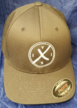 """CIA """"X"""" Op Neptune Spear ST6 2May2011 UBL IX XI V Embroidered FlexFit Hat - $37.49"""