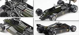Model_kits Ebbro 20012 Team Lotus Type 91 1982 1/20 scale plastic model ... - $64.99