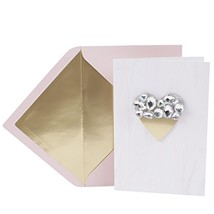 Hallmark Valentine's Day Card for The Significant Other (Heart with Gems) - $10.92