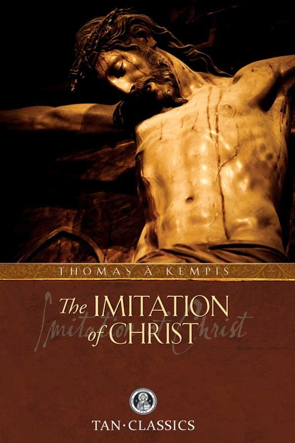 The imitation of christ1