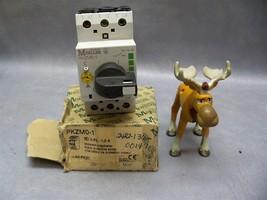 Moeller PKZMO-1 Motor Protective Switch - $60.10