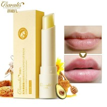 3.5G Natural Honey Chapstick Lip Balm Plumper Repair Wrinkle Dry Moistur... - $8.59