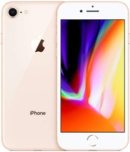 Boxed Sealed Apple iPhone 8 64GB (Gold) - UNLOCKED - $325.00