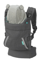 Infantino Cuddle Up Ergonomic Hoodie Carrier - $69.85