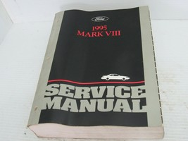 1995 Lincoln Mark VII Shop Service Manual - $19.75
