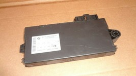 Bmw Oem Body Gateway Cas3 Comfort Access Keyless Entry Module 61.35-9227053-01 image 2