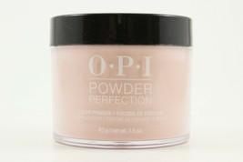OPI Powder Perfection- Dipping Powder, 1.5oz - Passion - $19.99