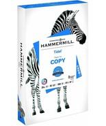 Hammermill Tidal Copy Paper 8.5 x 14 Legal Size 20lb 92 Bright 500 Sheet... - $17.00