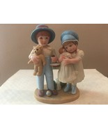 "Jan Hagara ""Betsy and Jimmy"" 2-year 1983-1984 - $32.00"