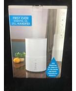 SpaRoom TurboMist Essential Oil Humidifier please read - $59.35