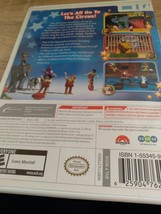 Nintendo Wii playmobil interactive Circus: Step Right Up image 2