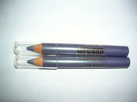 Jordana Eye Shadow Pencil  Color Smoky Iris 2 Pcs. - $5.95
