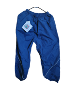 DSCP PHYSICAL TRAINING UNIFORM PANTS WIND &WATER RESISTANT USAF Small/Re... - $17.77