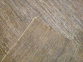 """Safavieh Jute Chain Flat Weave Thick  khaki  Hand Made Rug  8' x 11"""" - $395.01"""