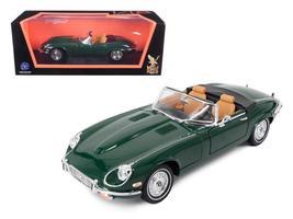 1971 Jaguar E Type 1:18 Diecast Model Car by Road Signature - $62.46
