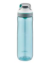 Contigo AUTOSEAL Cortland Water Bottle, 24oz, Greyed Jade - $14.99