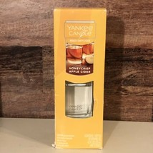 Yankee Candle Reed Diffuser, Honeycrisp Apple Cider - $41.78