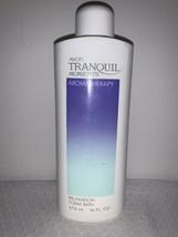 Avon Tranquil Moments Aromatherapy Bath Foam - Vintage scent  16 FL OZ - $8.99