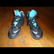 Nike Zoom Hyperfuse 2013 Men's Size US 8 Basketball Shoes - $35.99