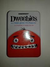 Dweebies Game by Gamewright - $5.00