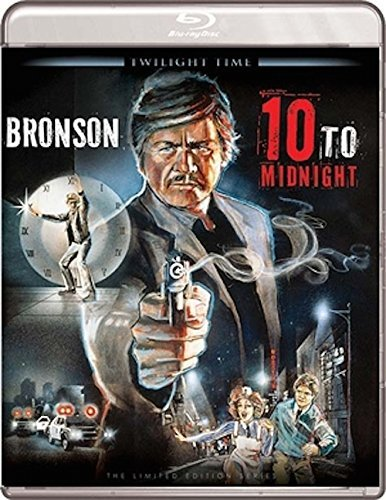 10 to Midnight [Blu-ray] (1983)