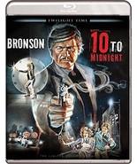 10 to Midnight [Blu-ray] (1983) - $49.95