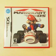 Mario Kart DS ( DS, 2005) ~ Complete - $12.12