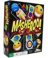 Wholesale Lot of 20 Masheroo Board Game - $111.85