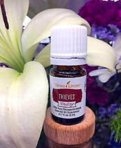 Thieves Vitality Essential Oil by Young Living ... - $19.00