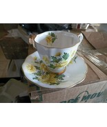 Royal Standard Romance cup and saucer 1 available - $5.89