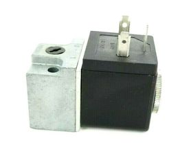 NASSMAGNET 0542-00.1-00 VALVE COIL BV-5147 24V 2,7W 100%ED image 3