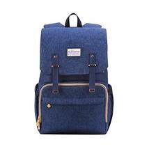 SUNVENO Baby Diaper Bag Diaper Changing Backpack Waterproof Multi-Functi... - $62.13