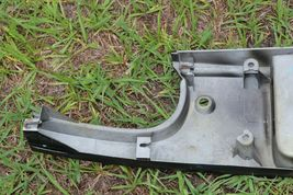 90-97 Mazda Miata Mx5 NA Rear Finish Tail light Trunk Panel Finish image 9