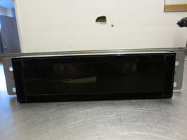GRP637 Driver Information Display Screen 2011 Ford Fusion 3.0 BE5T19C116AA - $100.00