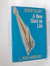 Scientology A New Slant On Life [Hardcover] [Jan 01, 1975] - $21.82