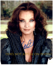 KATE O'MARA Signed Autographed 8X10 Photo w/ Certificate of Authenticity 5612 - $45.00