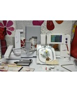 Bernina Artista 200 Sewing/ Embroidery Machine-Fully Serviced & Ready to Go! - $1,495.00