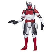 Star Wars, The Black Series 2014, Commander Thorn Action Figure # 15, 3.... - $48.95