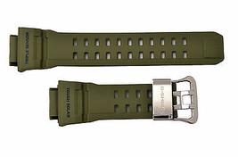 Genuine CASIO G-SHOCK Watch Band Strap Rangeman GW-9400-3V Original  Rubber  - $62.95