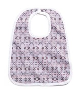 MARNI Born Free Africa LIMITED EDITION One Size BABY BIB 100% Cotton FRE... - $91.61