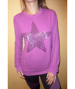 Recycled Karma Pullover Sweatshirt Jumper size Small NWT - $19.79