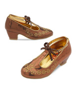 NEW NWT Disney Store Elena of Avalor Costume Shoes 7/8 or 9/10 Toddler D... - $19.99