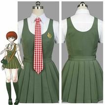 Danganronpa Mahiru Koizumi Uniform School Uniform Cosplay Costume Sexy M... - $62.99
