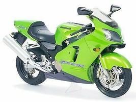 Tamiya 1/12 Motorcycle Series No.84 Kawasaki Ninja ZX-12R Model Car 14084 - $68.02