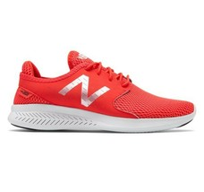 New Balance FuelCore Coast V3 running shoes. Red Color. - $39.99