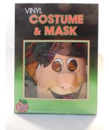 Flintstones 1989 Ben Cooper Fred Flintstone Halloween Costume No 42229 T... - $19.95