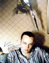 Vince Vaughn autographed photo (Swingers) 11x14 Image #1 - $99.00