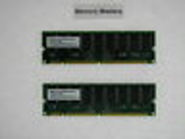 X7081A 256MB (2x128MB) Memory for Sun Microsystem Ultra AXE