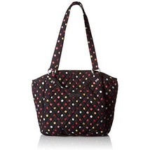 Glenna, Shoulder Bags Havana Dots Free Shipping - $72.24