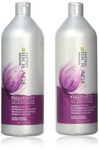 Matrix Biolage FullDensity Thin Hair Shampoo Conditioner 33.8 oz Duo - $38.62